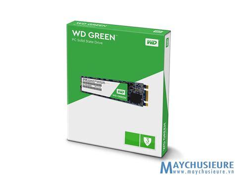 Diskon Wd Ssd Green 240gb wd green 240gb sata iii 6gb s m 2 2280 solid state drive ssd