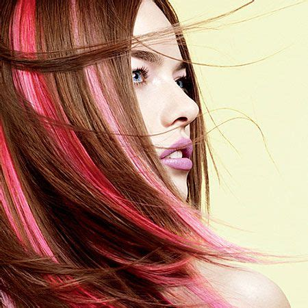 shoo for colored hair 181 best highlights lowlights ombr 233 images on