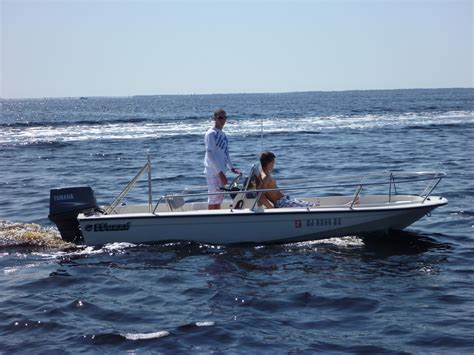wahoo boats 1990 wahoo 16 2 striper w 2007 yamaha 90trl the hull