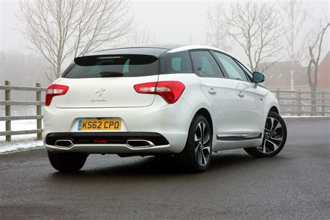 Citroen Ds5 by Citro 235 N Ds5 Hatchback Review 2012 2015 Parkers