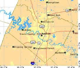 Travis County Tx Travis County Detailed Profile Houses Real