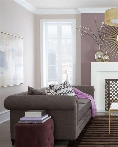 grey purple interiors images  pinterest   home interiors  color inspiration
