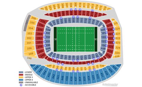 soldier field seating chart bears seating diagram diagram auto parts catalog and diagram
