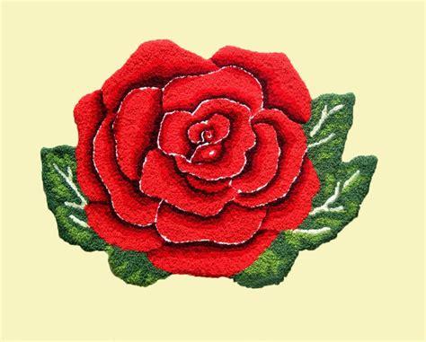 tappeti bagno a forma di fiore tappeti a forma di fiore promozione fai spesa di articoli