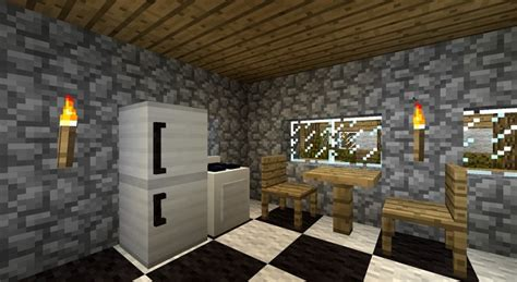 Furniture Mods by Mrcrayfish S Furniture Mod 1 10 1 9 4 1 9 1 8 9 1 8 1