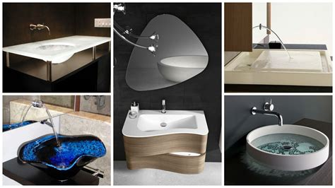 bathroom sink design 15 extraordinary bathroom sink designs that will beautify
