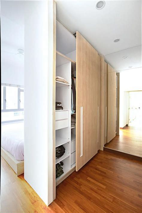 how much are closet doors how much to set aside for your hdb flat renovation