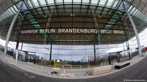 best airport for berlin berlin airport the five mistakes germany news