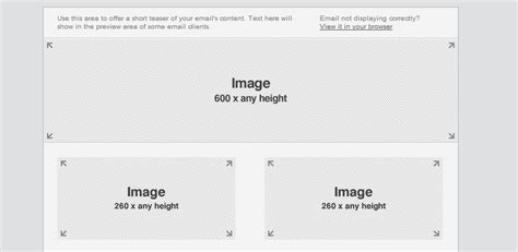 free mailchimp responsive templates 30 free responsive email templates idevie