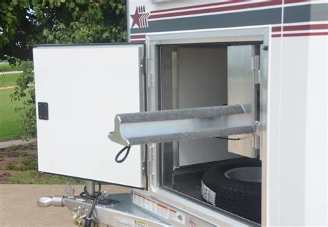 Pull Out Saddle Rack 2 runabout 9 0 quot x 6 10 quot 4 trailers