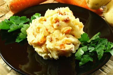 cucina belga ricette ricetta stoemp belga alle carote ricetta