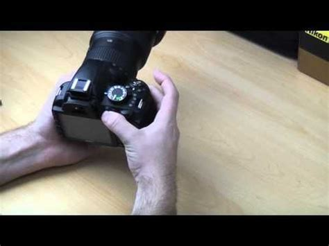 youtube tutorial nikon d3100 nikon d3100 back button focusing set up tutorial