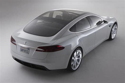 Tesla Model S Where Is It Made Tesla Model S Elektrische Auto Op Elektrische Nl