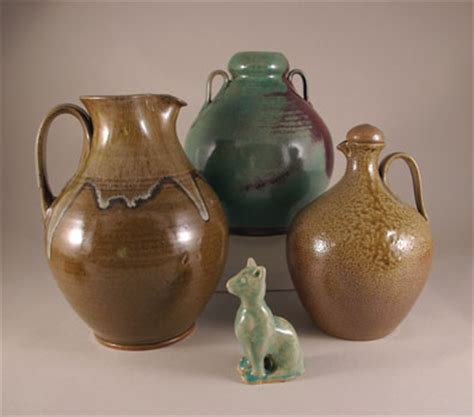 images of pottery seagrove potters of historic busbee road