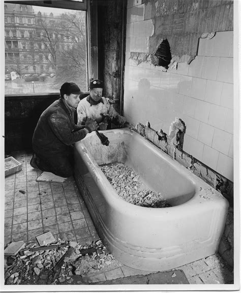 white house bathtub file dismantling a bathtub in the white house 02 10 1950 jpg