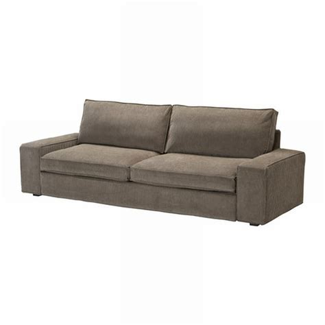 Ikea Kivik Sofa Bed Slipcover Sofabed Cover Tranas Light Ikea Sofa Bed Slipcover