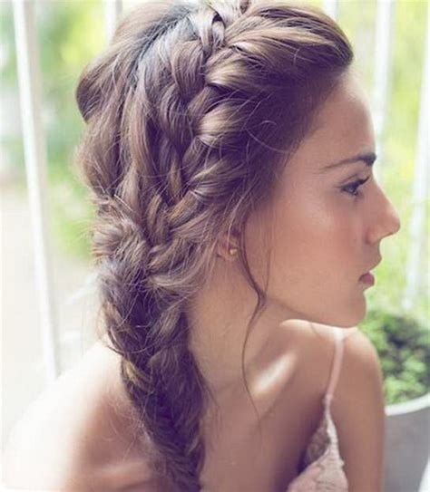 hairstyles to do at home for curly hair prom hairstyles for long thick hair