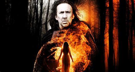 film nicolas cage ultimo l ultimo dei templari recensione del fantasy thriller con
