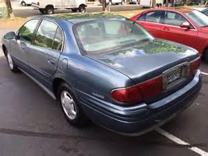 2000 Buick Lesabre Reviews 2000 Buick Lesabre Overview Cargurus