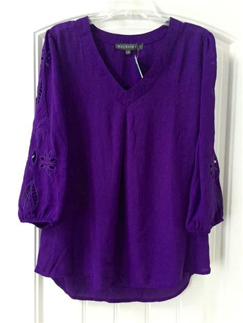 25 best ideas about purple blouse on purple
