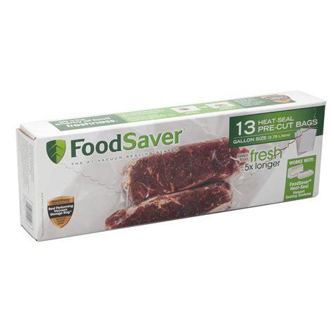 foodsaver 174 13 gallon bags at foodsaver