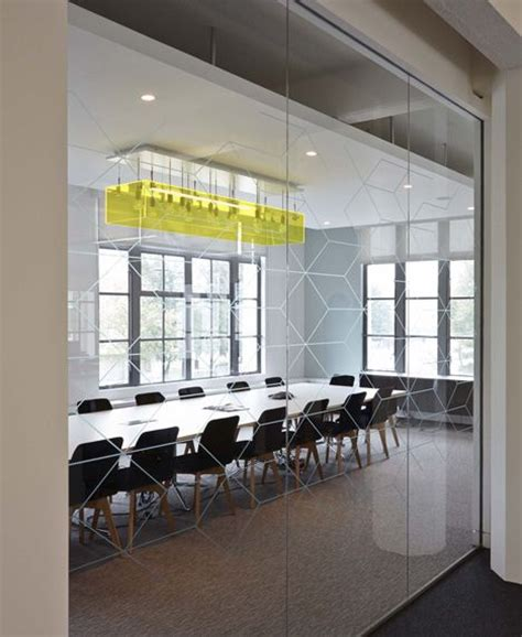 asos conference room and glasses on