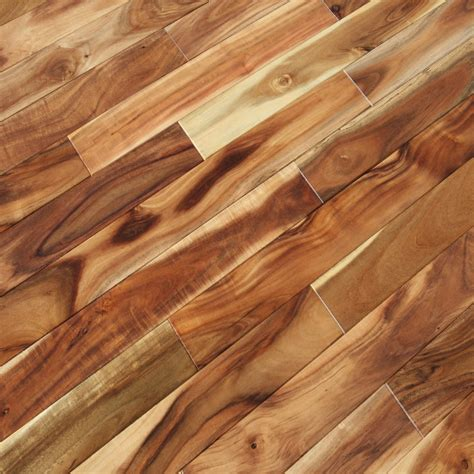 Plank Wood Flooring Acacia Hardwood Flooring Acacia Confusa Wood Floors
