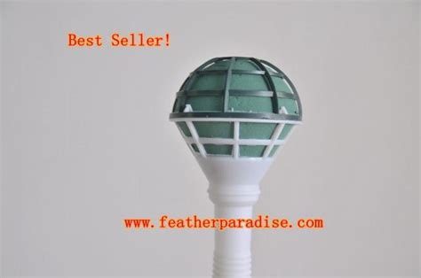 Floral Foam Holder For Tower Vases by Premium Foam Bouquet Holder Vase Centerpieces Holders