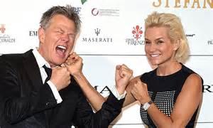 yolanda foster announces split from husband david because yolanda foster announces split from husband david because