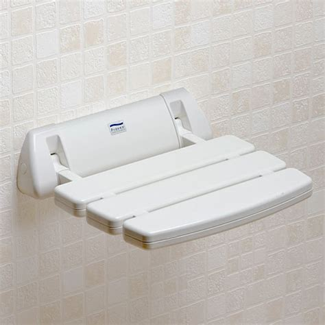 Shower Seat by Promed Folding Shower Seat Wall Mounted Shower Seats