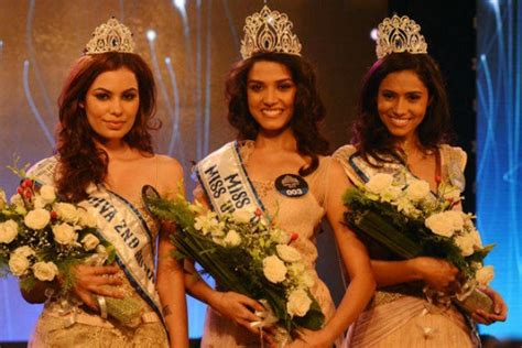 S4 Helwa pg result miss 2013 miss universe india