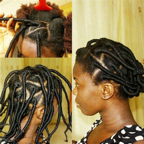 nigerian thread hairstyle african threading hair threading african hair and africans