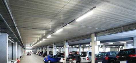 parking lot lighting solutions light for parking lots and parking garages lighting