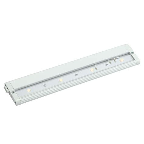 modular under cabinet lighting kichler 1231327 design pro led modular 2700k 12 quot under