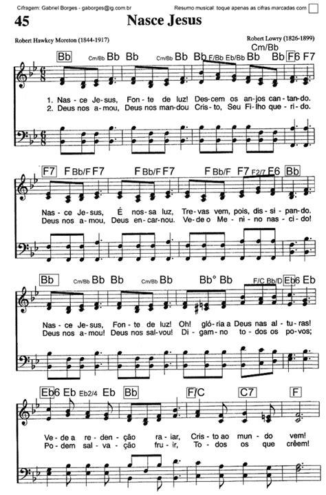 anjos canticos vocal hin 225 adventista do s 233 timo dia nr 045
