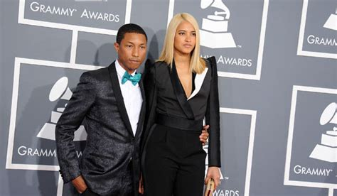 whats helen lasichanh age red carpet couples the grammys 2013 un ruly
