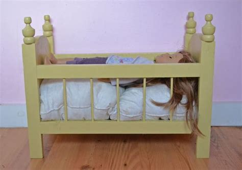 how to build a baby doll crib ana white build a fancy baby doll crib free and easy