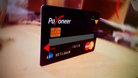 Payoneer Debit Card How To Load Payoneer Card Possible Solution For