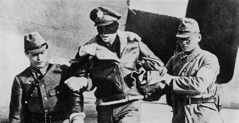 los crmenes de la cr 237 menes de guerra japoneses segunda guerra mundial