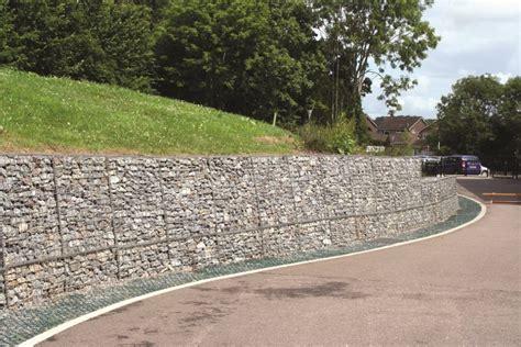 Retaining Wall Manufacturers Retaining Wall Gabion Wall