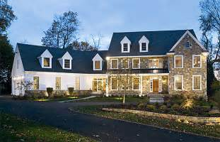 homes in pa megill homes luxury custom home builder in pennsylvania