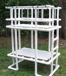 Diy Pvc Toddler Bed Pipe Dreams 15 Projects Using Pvc Designrulz