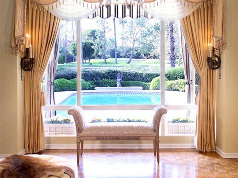 fresh window treatment ideas hgtv fresh window treatment ideas hgtv