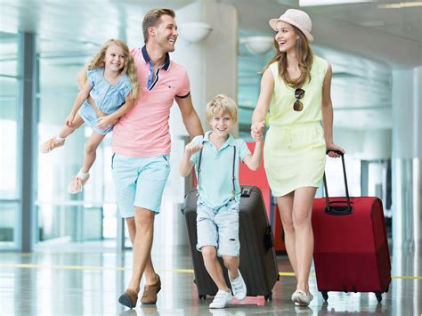 Family Traveler special tips for traveling families angelman today