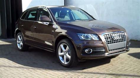 Audi Q5 2011 new 2011 audi q5 2 0tdi s line quattro s tronic 5dr