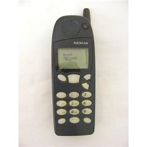 bt contact mobile classic nokia 5110 mobile phone bt cellnet o2 giffgaff