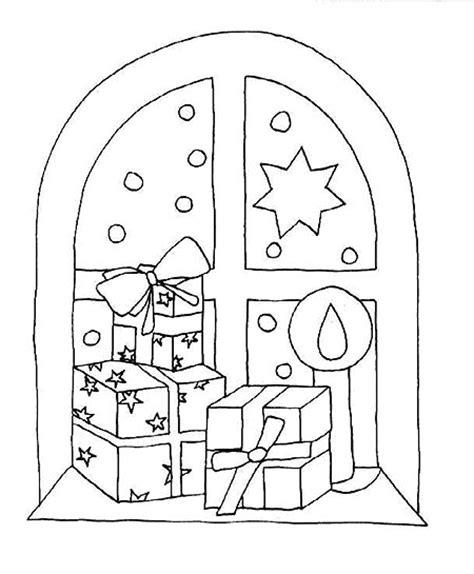 imagenes de navidad para dibujar muy faciles dibujos de navidad para imprimir y colorear en casa