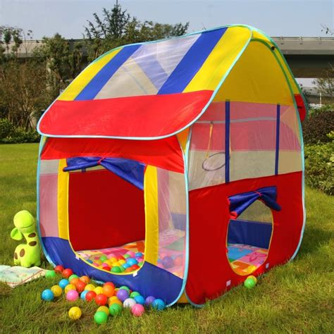 play tent house aliexpress buy play house tent portable