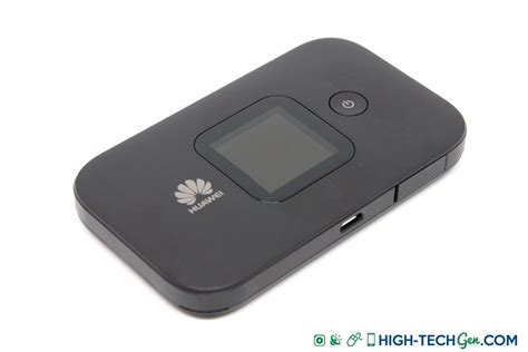 test 4g test modem 4g huawei e5577c hotspot wifi 4g au top