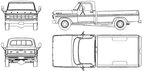 F150 Coloring Page by Free F150 Cliparts Free Clip Free Clip